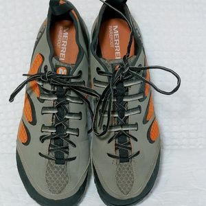 Merrell Barefoot Shoes